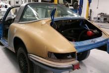 Porsche 911 Targa 2.2